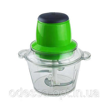 Подрібнювач БЛИСКАВКА (пластиковий), фото 2