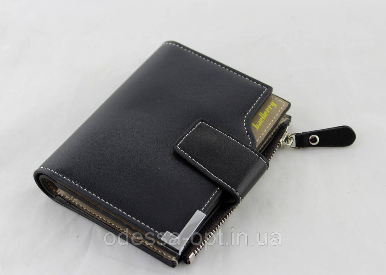 Гаманець, портмоне Baellerry D1282 Black