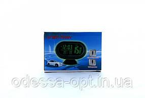 Годинник VST 7009V green