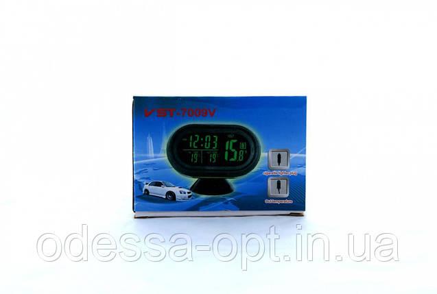 Часы VST 7009V green, фото 2