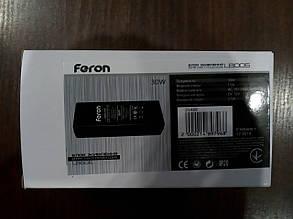 Блок живлення для світодіодів Feron LB-005 12V 30W