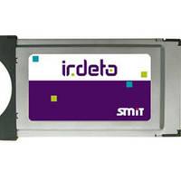 Модуль условного доступа CAM Irdeto