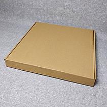 """Картонная коробка """"Книжка"""" 40х40х4 см"""