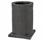 Термоизоляционная труба для поилок с подогревом, вис. 40 cм, La Buvette