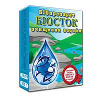 """Биопрепарат для очистки водоемов """" Биосток"""" 1кг"""