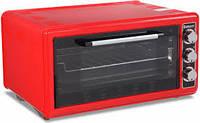 Духовка электрическая (тостерная) Saturn ST-EC1077_Red