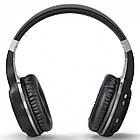 Беспроводные Bluetooth наушники с микрофоном Bluedio HT Black 1148-5786, КОД: 774567, фото 5