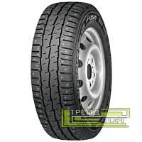 Зимняя шина Michelin Agilis X-Ice North 165/70 R14C 89/87R (под шип)