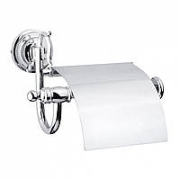 Держатель для туалетной бумаги Alis Versace A214033 Хром 1479, КОД: 1400597