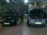 Автостекло на Subaru Forester (Внедорожник) (2008-2012)