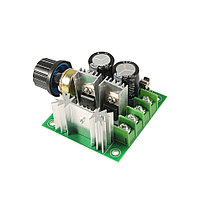 Регулятор оборотов электродвигателя (ШИМ) 12-40В 10А