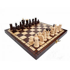Шахматы Madon Роял макси 31х31 см с-151, КОД: 119488