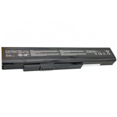 Аккумулятор для ноутбука MSI MSI A32-A15 4400mAh 6cell 11.1V Li-ion (A41959)