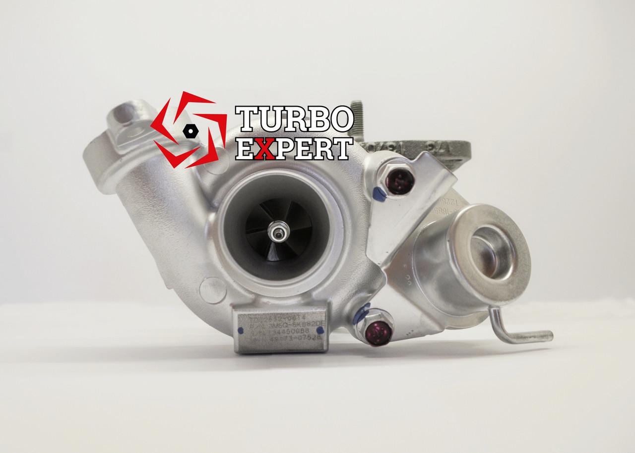 Турбина Citroen Berlingo 1.6 HDi 90 HP 49173-07508, 49173-07507, DV6B, 0375N5, 0375J0, 0375Q5, 0375Q2, 2005+