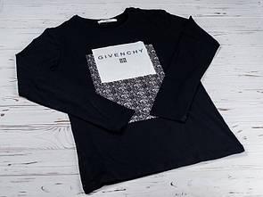 Свитшот мужской,Givenchy,Black