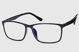 Комп'ютерні окуляри зі скляними лінзами, фото 2