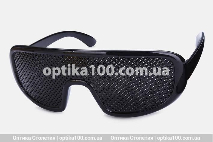 Очки тренажеры для глаз. Для тренировки зрения во время чтения, фото 2