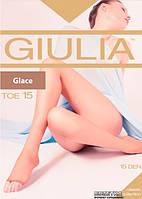 Колготки Giulia Toe 15 Den 4-L sniToe 154, КОД: 1383962
