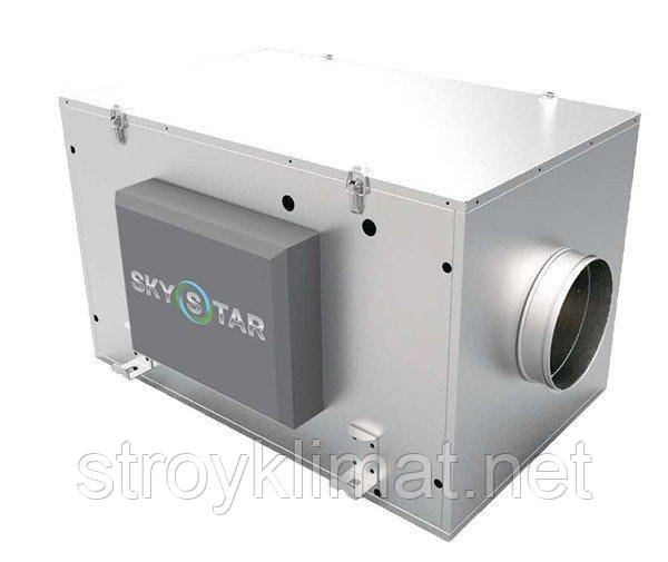 Приточная установка SkyStar-mini 125-2,4-1