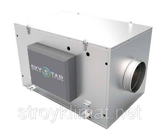 Приточная установка SkyStar-mini 125-2,4-1, фото 2