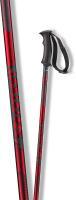 Горнолыжные палки Salomon X NORTH Red/black, 130 (MD)