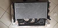 Радіатор з вентилятором Volvo XC60 II з 2018 року