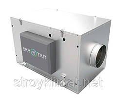 Приточная установка SkyStar-mini 150-3,4-1