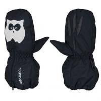 Горнолыжные варежки для детей Rossignol L3 BABY M Black (MD)