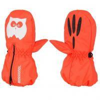Горнолыжные варежки для детей Rossignol L3 BABY M Blaze Red (MD)