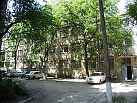 Здание г. Запорожье, ул. Глиссерная, 26 а (продажа)