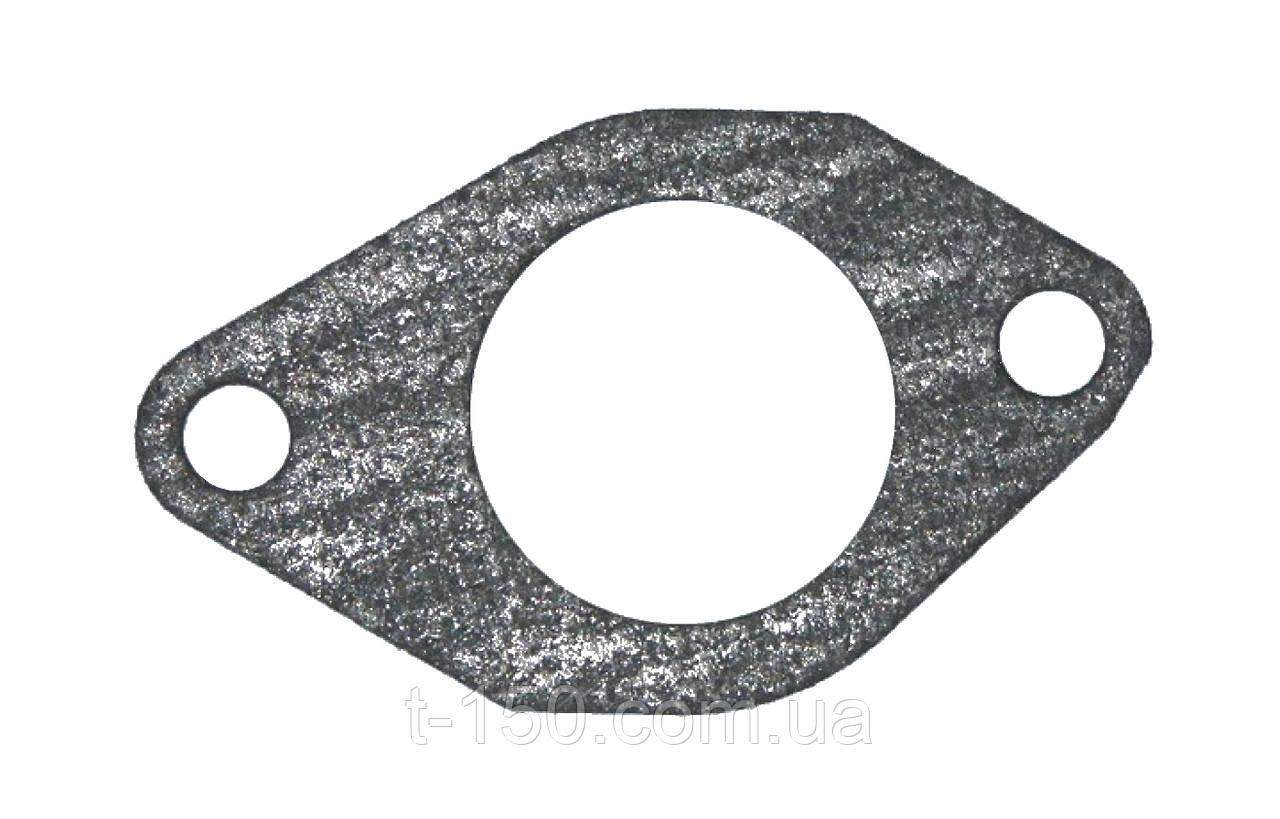 Прокладка коллектора выпускного Д-240 средняя ЛЗТД