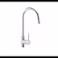 Смеситель кухонный с выдвижным изливом GENEBRE Tau 4391, КОД: 1401532