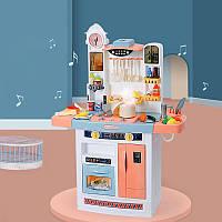 Детская интерактивная кухня Bozhi Toys 898A