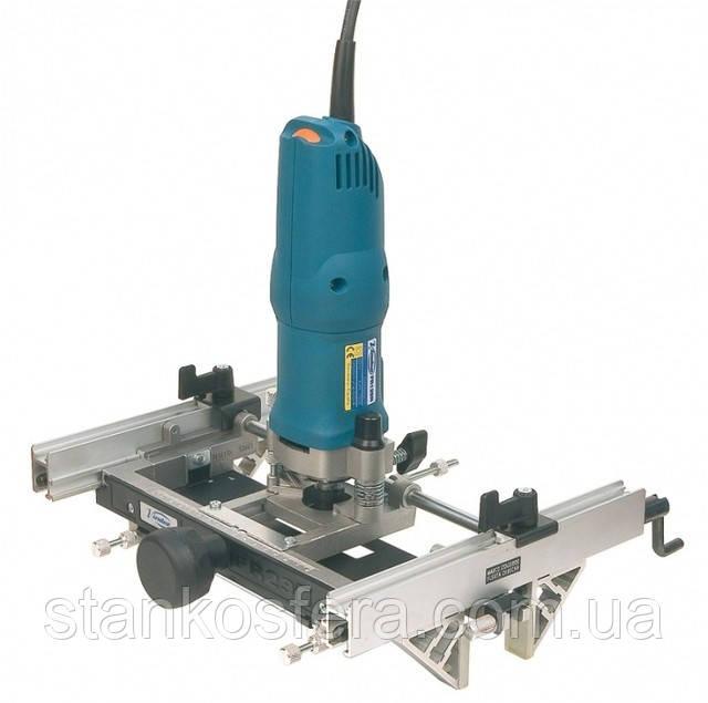 Virutex FR129VB фрезер для установки петель в дверные коробки и деревянные двери