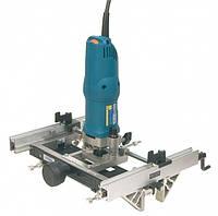 Фрезер Virutex FR129N для установки петель в дверные коробки и деревянные двери