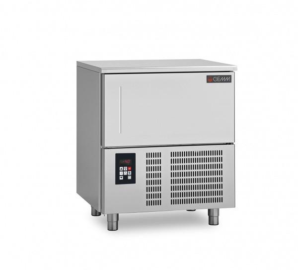 Аппарат шоковой заморозки GEMM BCB05 (БН)