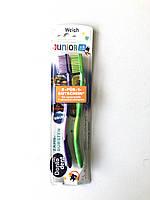 Детские зубные щетки Dontodent Junior (после 6 ) в ассортименте