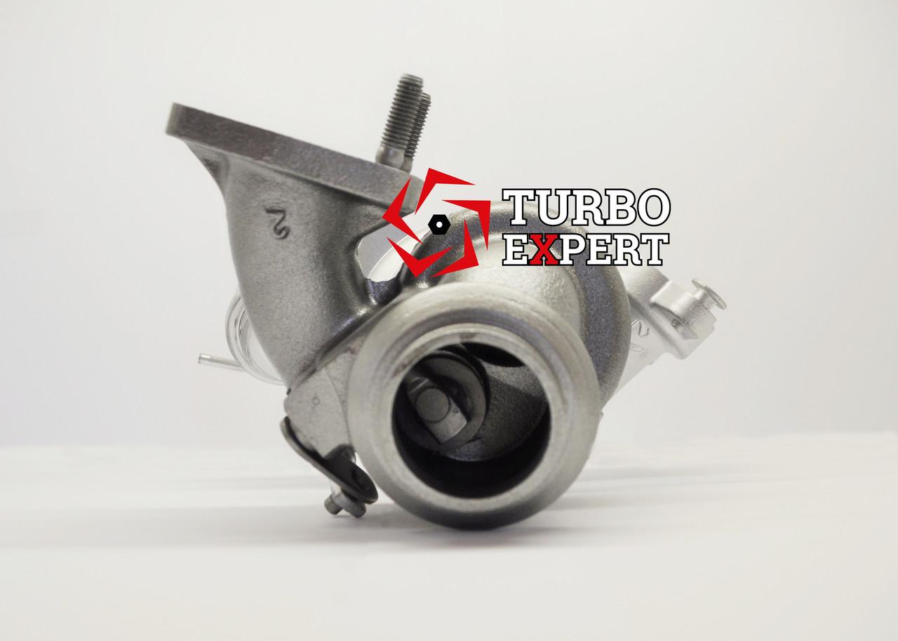 Турбина Citroen Xsara 1.6 HDi 90 49173-07508, 49173-07506, DV6ATED4, 0375Q4, 0375K5, 0375Q2, 2005+