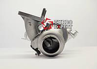 Турбина Citroen Xsara 1.6 HDi 90 49173-07508, 49173-07506, DV6ATED4, 0375Q4, 0375K5, 0375Q2, 2005+, фото 1