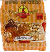 """вірменські Кукурудзяні зерна """"Золотий Млин"""" 500г"""