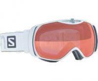Горнолыжная маска Salomon X TEND S ACCESS white (MD)