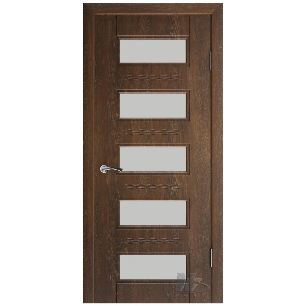 Межкомнатные двери 3D « Соломия» тм Неман
