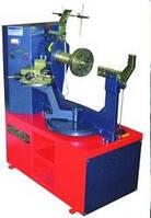 Стенд для правки титановых дисков, фото 1