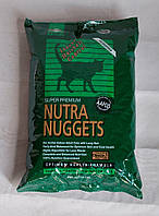 Кошачий корм Nutra Nuggets (Нутра Наггетс) с выводом шерсти для домашних 10 кг