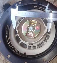 Стартер ручной (в сборе) на Мотоблок, бензогенератора 178F (6 Hp Лошадиных Сил) JIANTAI (#0001)