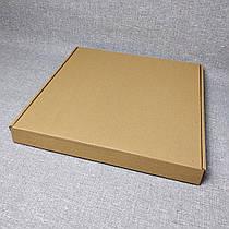 """Картонная коробка """"Книжка"""" 30х30х3 см"""