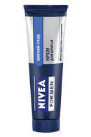 Крем для бритья Nivea For Men Мягкий уход 100мл