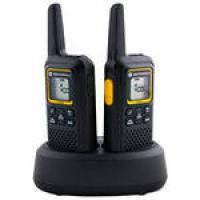Носимая радиостанция Motorola XTB446 (MD 15)