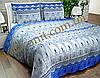 Набор постельного белья №пл105 Евро