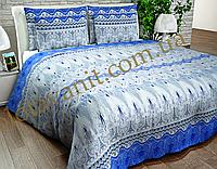 Набор постельного белья №пл105 Евро, фото 1